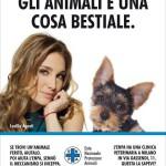 Nuova campagna pubblicitaria di ENPA Milano