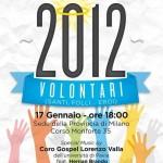 16 gennaio 2012: Sta bene l'anatra colpita dal dardo a Settimo Milanese, la Provincia non invita ENPA alla festa delle associazioni animaliste