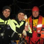Molti animali nella morsa del gelo: interventi di Vigili del Fuoco e di ENPA Milano durante il fine settimana