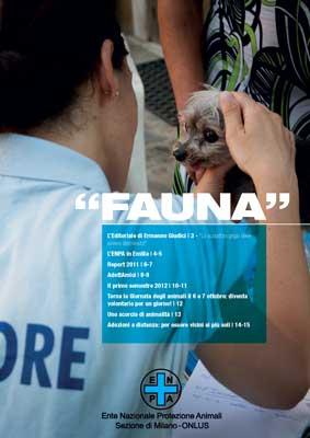 ENPA FAUNA SETTEMBRE 2012