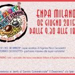 6 giugno, Amici Cucciolotti + raccolta pappe