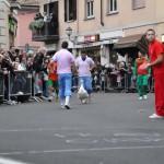 ENPA Milano protesta ancora contro la corsa delle oche di Lacchiarella