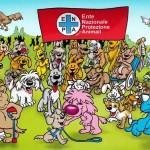 5 giugno, Festa degli Amici Cucciolotti