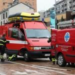 Salvi grazie a Vigili del Fuoco e ENPA Milano 9 anatroccoli in pericolo sulla Martesana