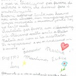 Nonni e nipotini scrivono a ENPA Milano. Leggete la lettera!