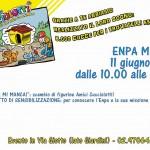 """Domenica 11 giugno 6° edizione della festa """"Amici Cucciolotti"""""""