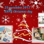 25 novembre ENPA Milano Christmas day
