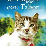 Mercoledì 18 luglio alle ore 19 c/o libreria Verso, presentazione del libro IN VIAGGIO CON TABOR.