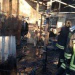 Aggiornamenti su incendio al gattile di Rho: ENPA Milano sempre in contatto per eventuali necessità.