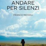 """Ermanno Giudici presidente di ENPA Milano incontra Franco Michieli in occasione della presentazione del libro """"Andare per silenzi""""."""