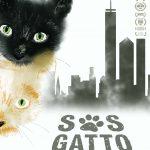 """""""SOS gatto"""" docufilm patrocinato da ENPA in uscita il 17 febbraio in occasione della """"Giornata mondiale del gatto"""""""